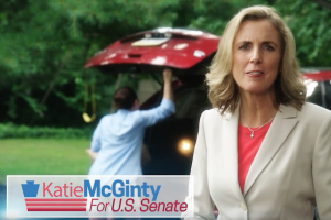 McGinty Releases Her First General Election Ad