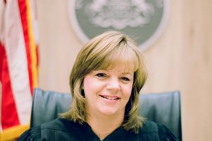 Candidate for State Superior Court: Deborah Kunselman