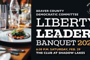 Liberty Leaders Banquet